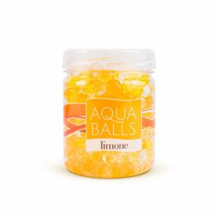 Illatgyöngyök - Paloma Aqua Balls - Limone - 150 g