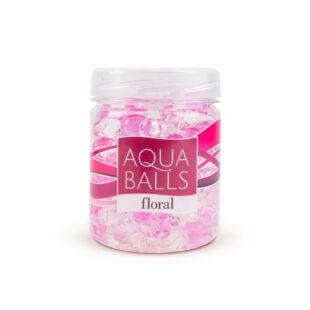Illatgyöngyök - Paloma Aqua Balls - Floral - 150 g