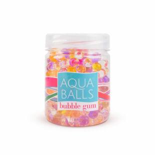 Illatgyöngyök - Paloma Aqua Balls - Bubble gum - 150 g