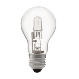 GLH/CL 28W E27 halogénfényforrás, LED izzó