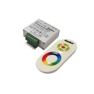 CONTROLLER LED RGB-RF