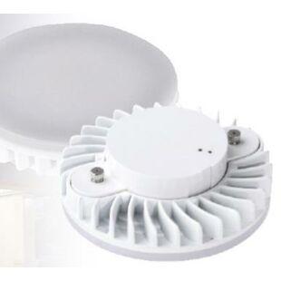 ESG LED 9W GX53-CW fényforrás, LED izzó