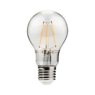 DIXI FILLED 6W E27-WW fényforrás, LED izzó