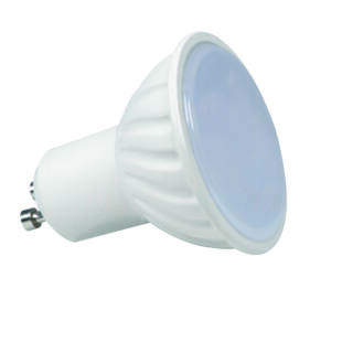 TOMI LED3W GU10-CW fényforrás, LED izzó