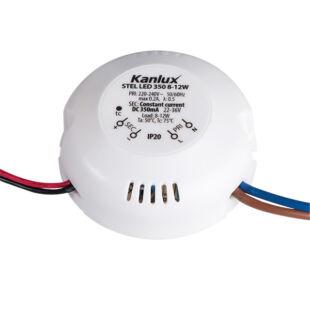 STEL LED 350 8-12W mûködtetõ