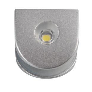 RUBINAS 2LED CW lámpa 2db/csom