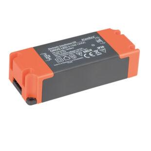DRIVE LED 0-15W 12VDC mûk.