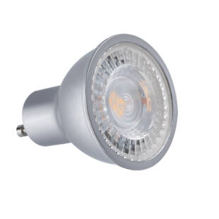PRO GU10 LED 7W-WW fényforrás, LED izzó