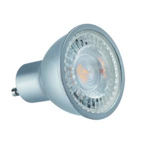 PRO GU10 LED 7W-NW fényforrás, LED izzó