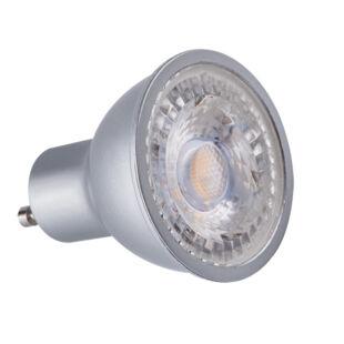 PRO GU10 LED-7WS6-WW fényforrás, LED izzó