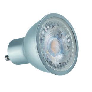 PRO GU10 LED-7WS6-NW fényforrás, LED izzó