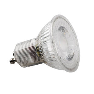 FULLED GU10-3,3W-WW fényforrás, LED izzó