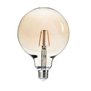 G125 FILLED 7W E27-WW fényforrás, LED izzó