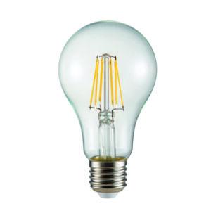 DIXI FILLED 8W E27-WW fényforrás, LED izzó
