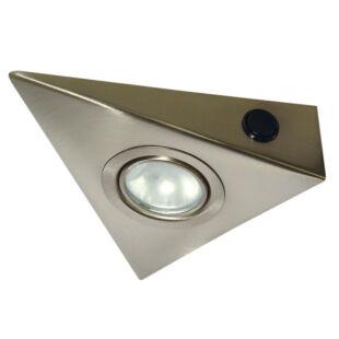 ZEPO LFD-T02/S-C/M lámpa G4