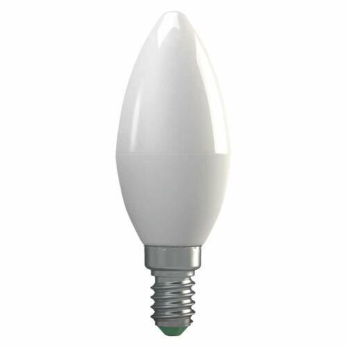 EMOS LED IZZÓ CLASSIC GYERTYA E14 4W NW