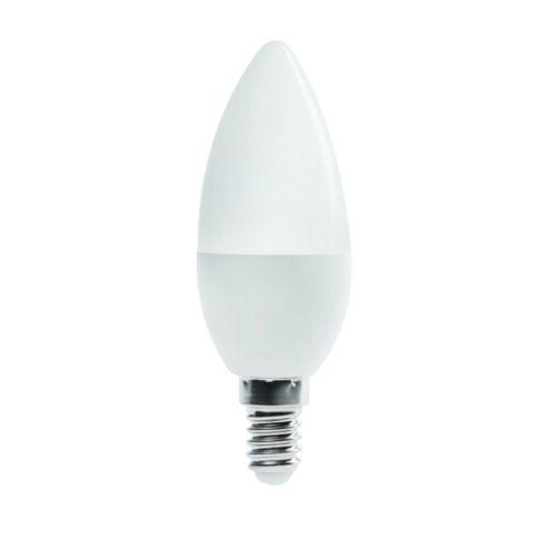 DUN 6,5W T SMD E14-NW fényforrás, LED izzó