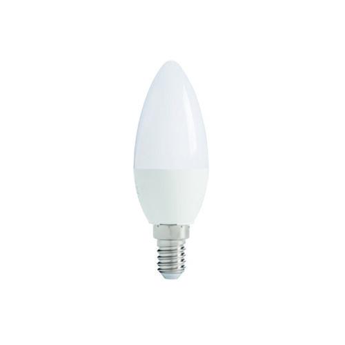 IQ-LED C37E14 7,5W-NW fényforrás, LED izzó