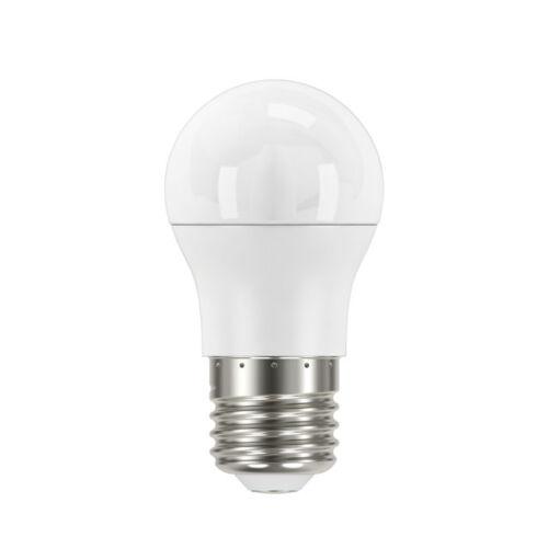 IQ-LED G45E27 7,5W-CW fényforrás, LED izzó