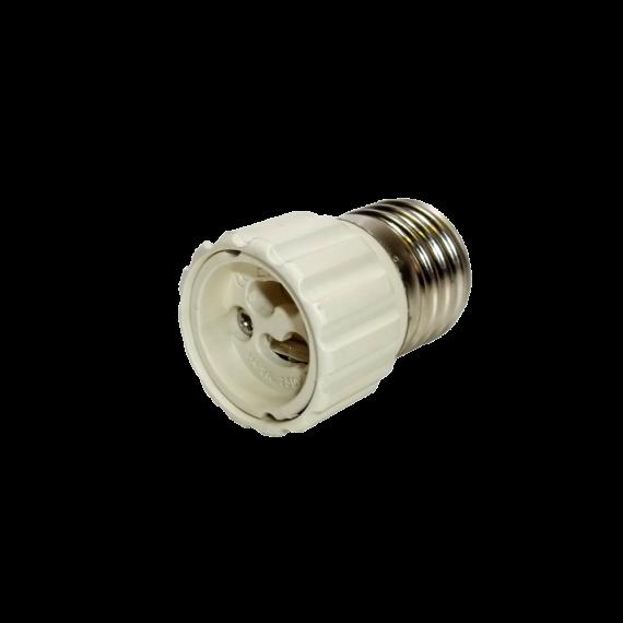 Conlight  GU10-E27 foglalat átalakító