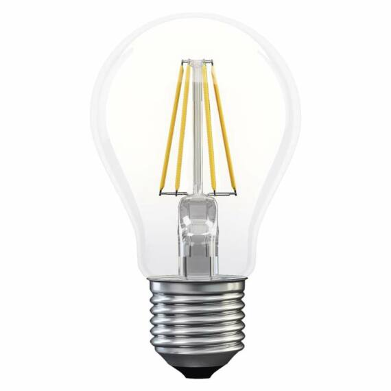 EMOS LED IZZÓ FILAMENT A60 E27 6W WW