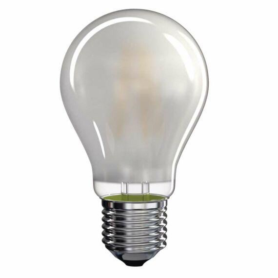 EMOS LED IZZÓ FILAMENT MATT A60 A++ E27 6,5W WW