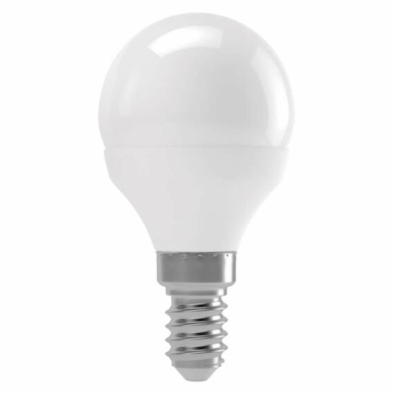 EMOS LED IZZÓ VALUE KISGÖMB E14 6W WW