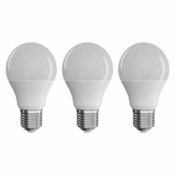 EMOS LED IZZÓ CLASSIC A60 E27 9W NW 3DB
