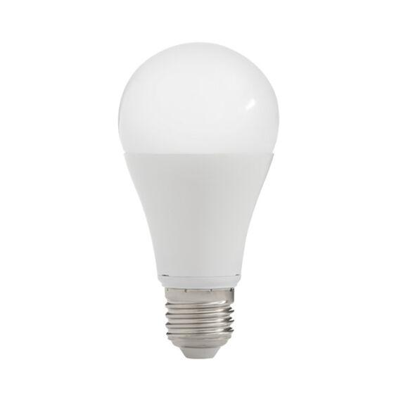 TRIColor LED E27 fényforrás