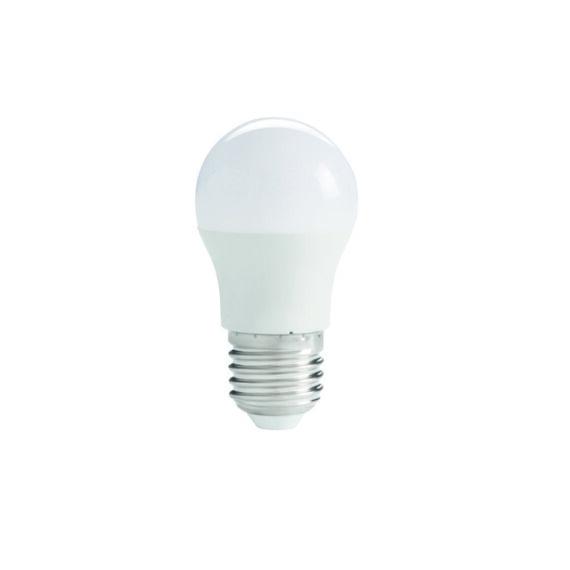 IQ-LED G45E27 7,5W-NW fényf.