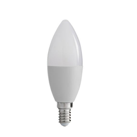 MIO LED8W C37 E14-WW fényforr.