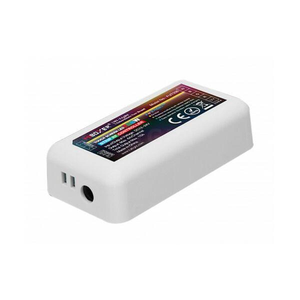 4 zónás RF (WiFi) RGBW LED vezérlő egység 2989-hez