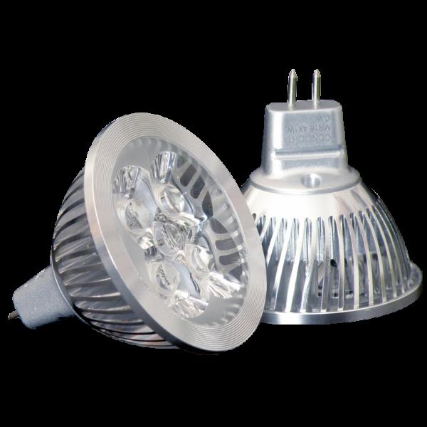 Conlight Diamond 4W LED izzó