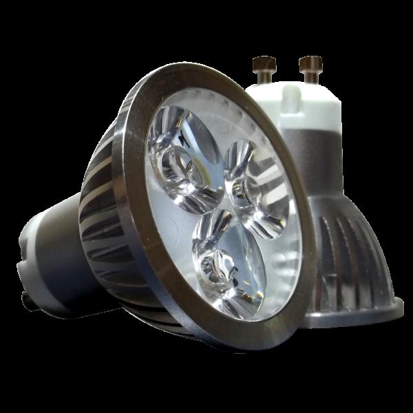 Conlight 3W LED izzó