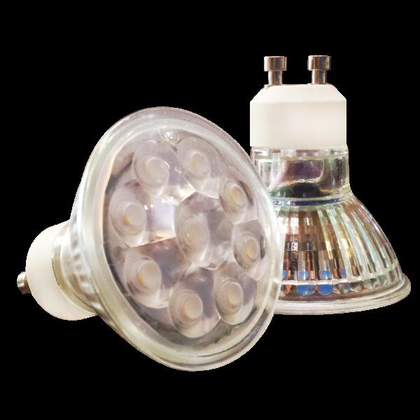 Conlight 4,5W LED izzó