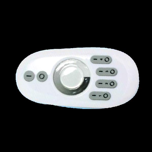 RF LED Dimmer touch távirányító (CON 782 3094-hez)