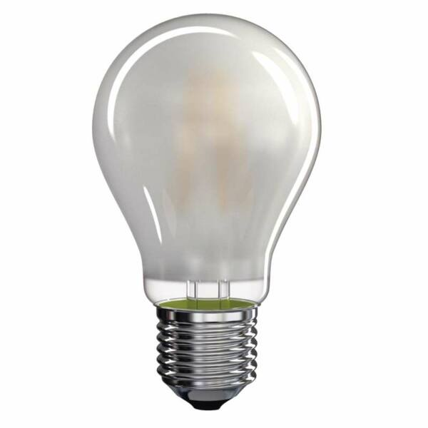 EMOS LED IZZÓ FILAMENT MATT A60 A++ E27 8,5W WW