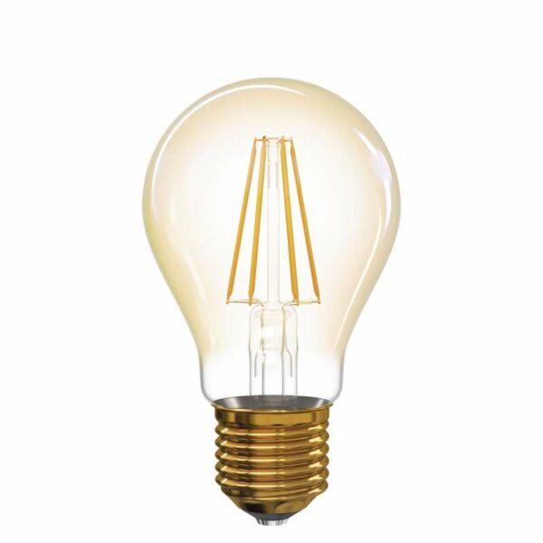 EMOS LED IZZÓ VINTAGE A60 E27 4W WW+
