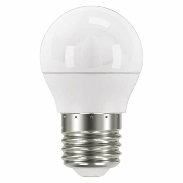 EMOS LED IZZÓ CLASSIC KISGÖMB E27 6W CW