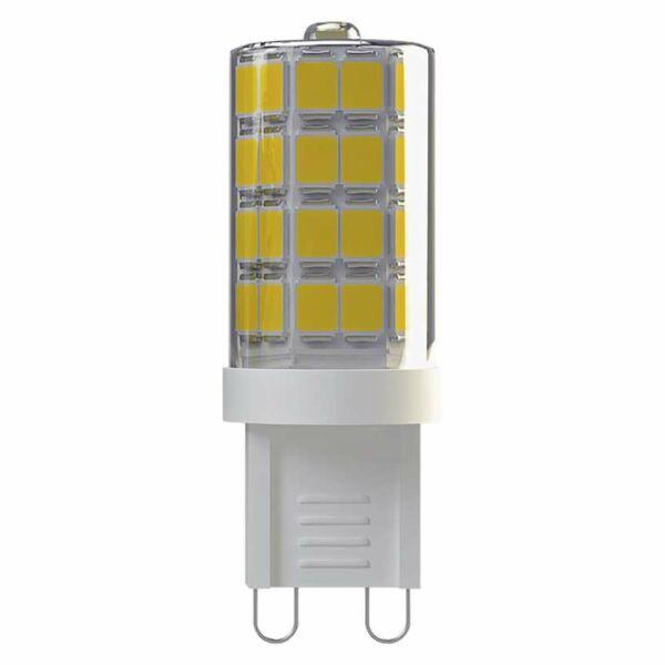 EMOS LED IZZÓ CLASSIC JC A++ G9 3,5W WW