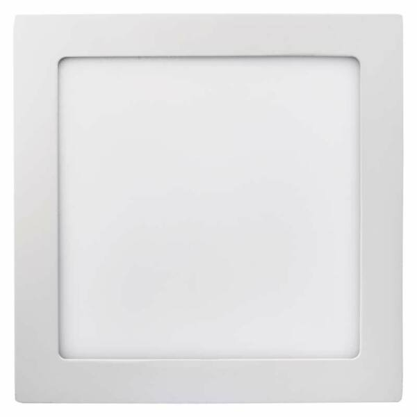EMOS LED PANEL FALON KÍVÜLI 18W WW IP20