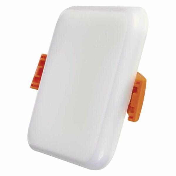 EMOS LED panel beépíthető 6 W NW IP65