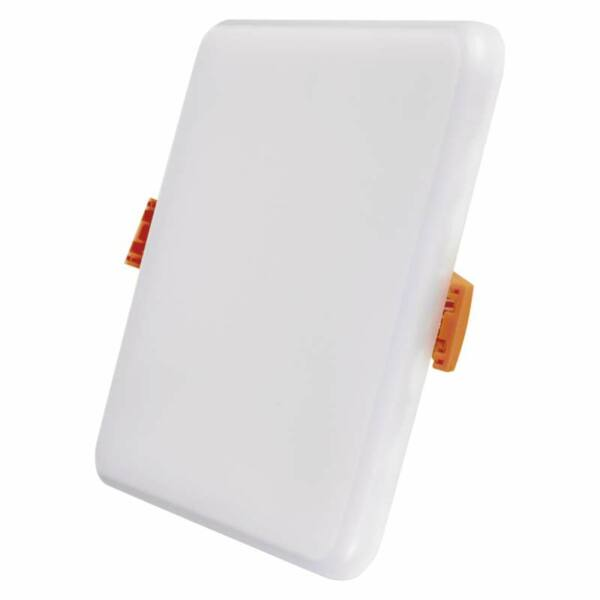 EMOS LED panel beépíthet beépíthető 11 W WW IP65