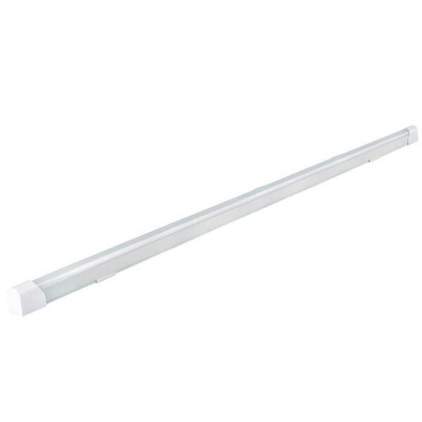 GAO LED pult megvilágitó 20W, aluminium, 120cm, IP20; 230V, 1600lm, 3000K, 20kw/1000h, IP20, EEK:A+