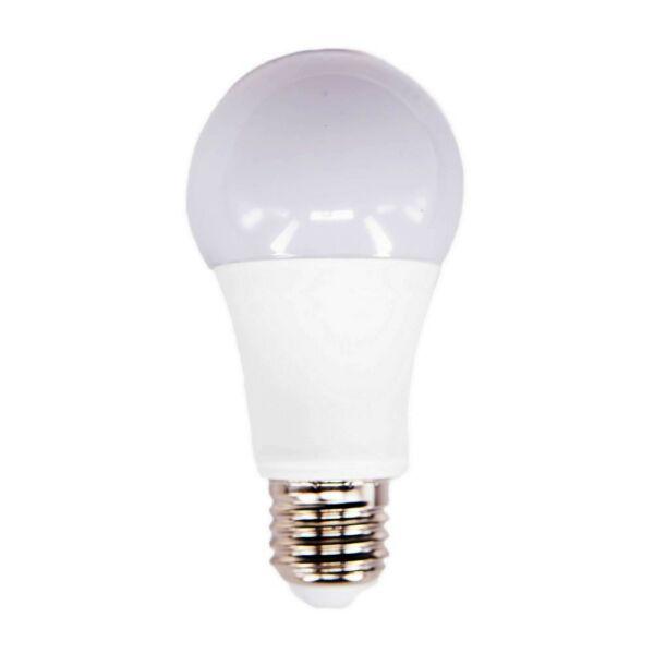 GAO LED fényforrás, E27, körte, 11.0W 230V, E27, 1050lm, 240°, 3000K, 11.kW/1000h, IP20, EEK:A+