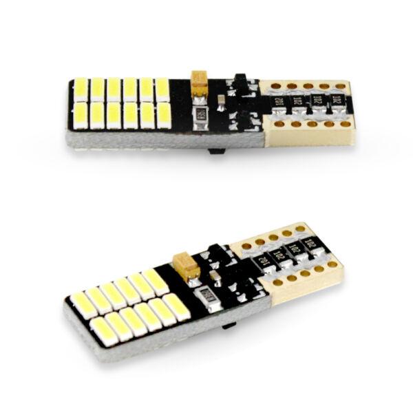 Carguard 50887 LED izzó