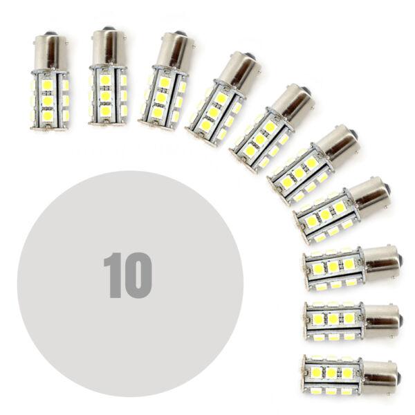 Carguard 50965-10 LED izzó