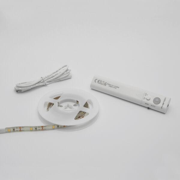 Phenom 55855 LED szalag mozgásérzékelővel, elemes