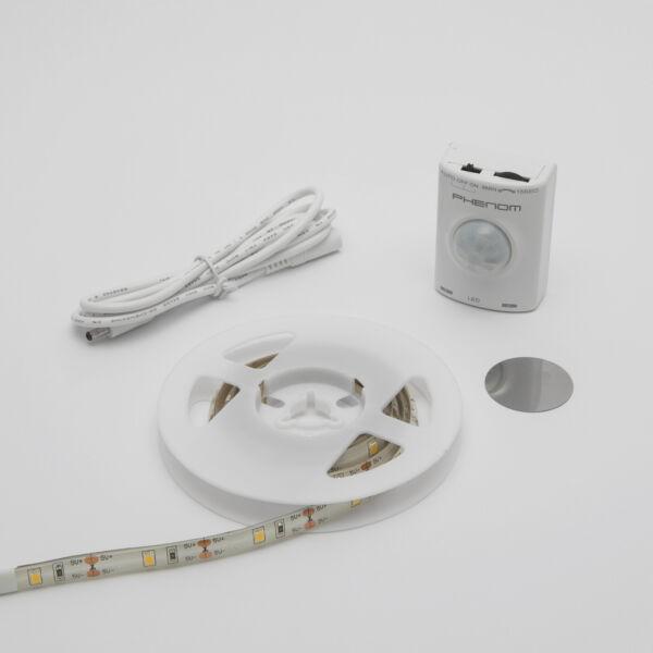 Phenom 55856 LED szalag mozgásérzékelővel, akkus
