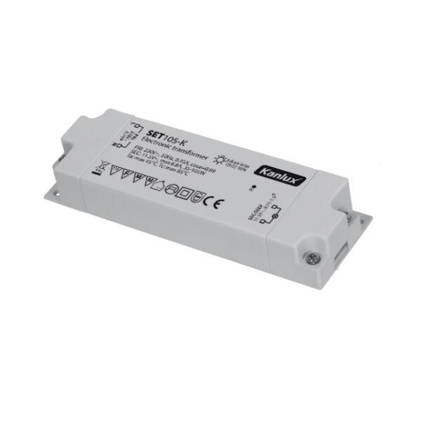 SET105-K elektronikus trafó